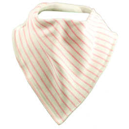 Beatrice Single Dribble Bib