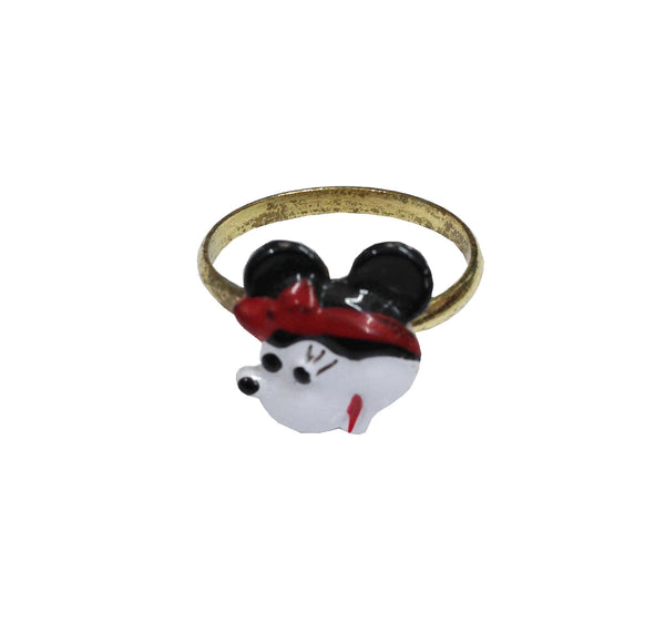 Vintage Minnie Mouse Ring