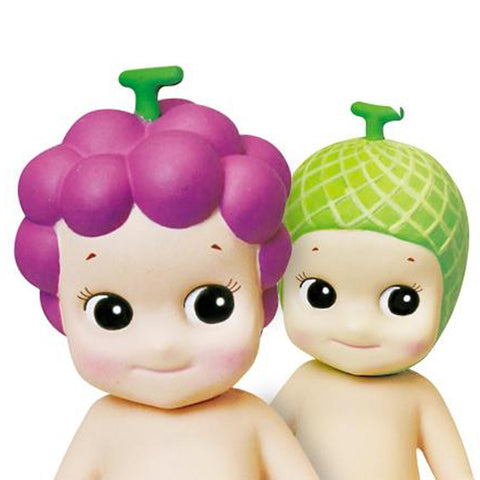 Fruit Series Doll | Mini Figure