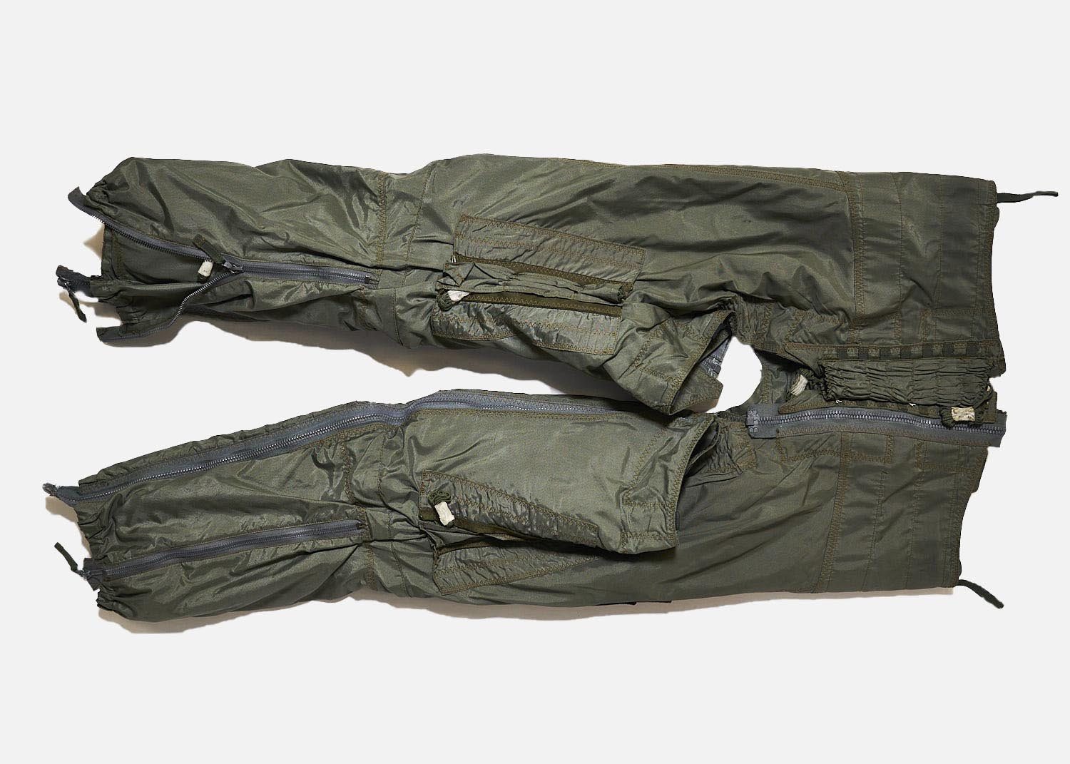 ANTI-G FIELD JACKET