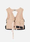 BRITISH PILOT SURVIVAL VEST