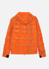 AIR BRAKE ANORAK ORANGE
