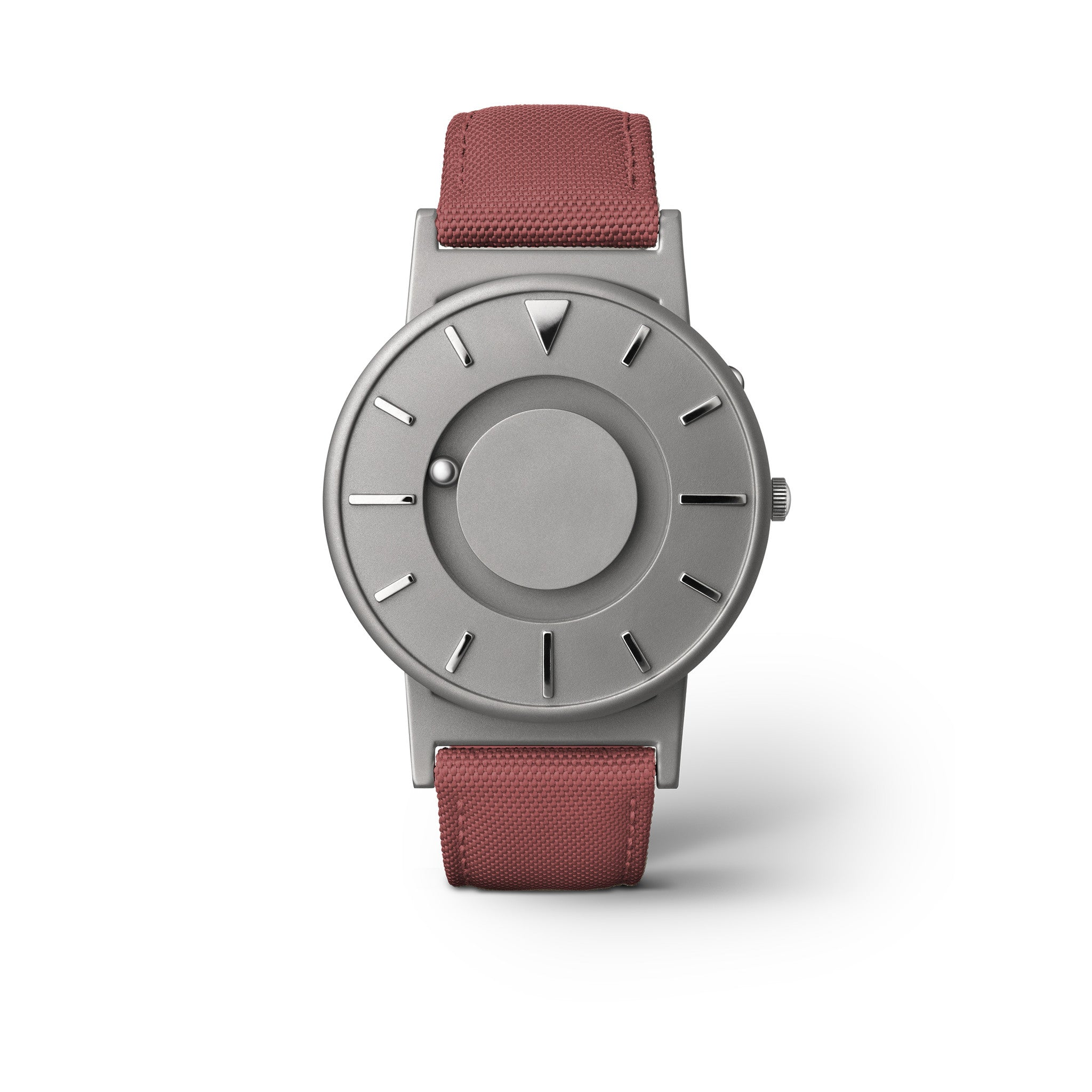 Bradley Canvas Red