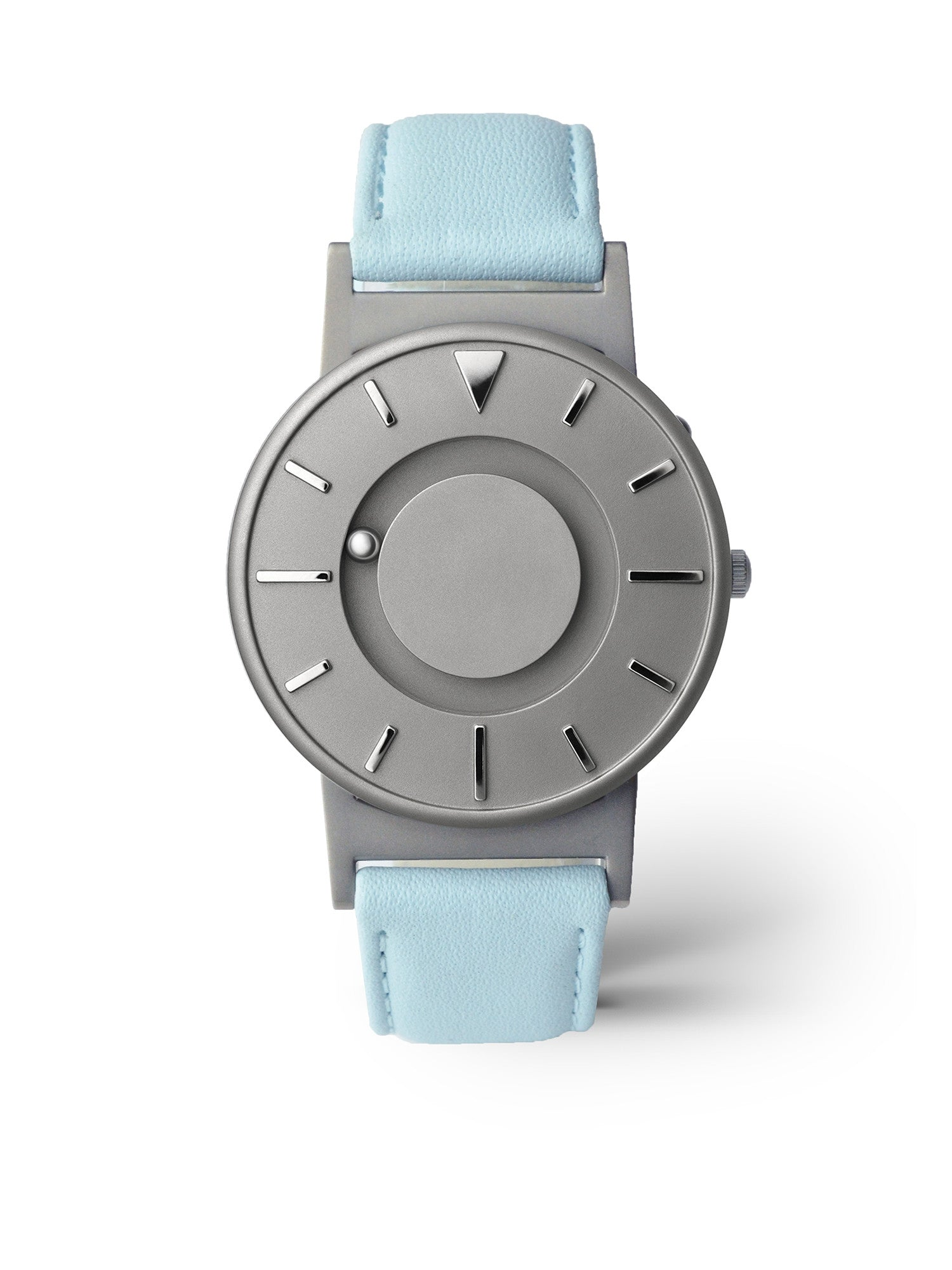 Bradley Classic Leather Baby Collection - Baby Blue