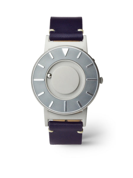 Bradley Voyager Leather Purple