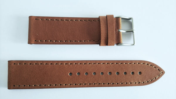 Bradley Voyager Leather Wristband Gift Set