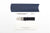 Bradley Aqua Blue Watch Canvas & Leather Wristband Gift Set
