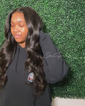 Load and play video in Gallery viewer, PREORDER Mink Brazilian Bodywave