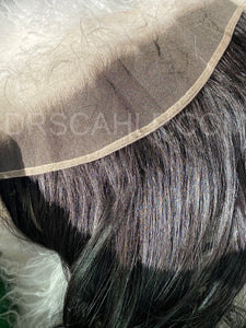 13x4 HD Vietnamese Straight Frontal HD VIETNAMESE LACE
