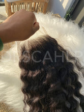 Load image into Gallery viewer, PREORDER of 5x5 Deepwave Brazilian FILM LACE closure