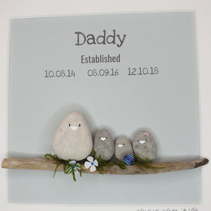 Daddy, Dad, Grandad (Personalised)