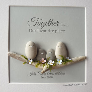 Together is our... (Personalised)