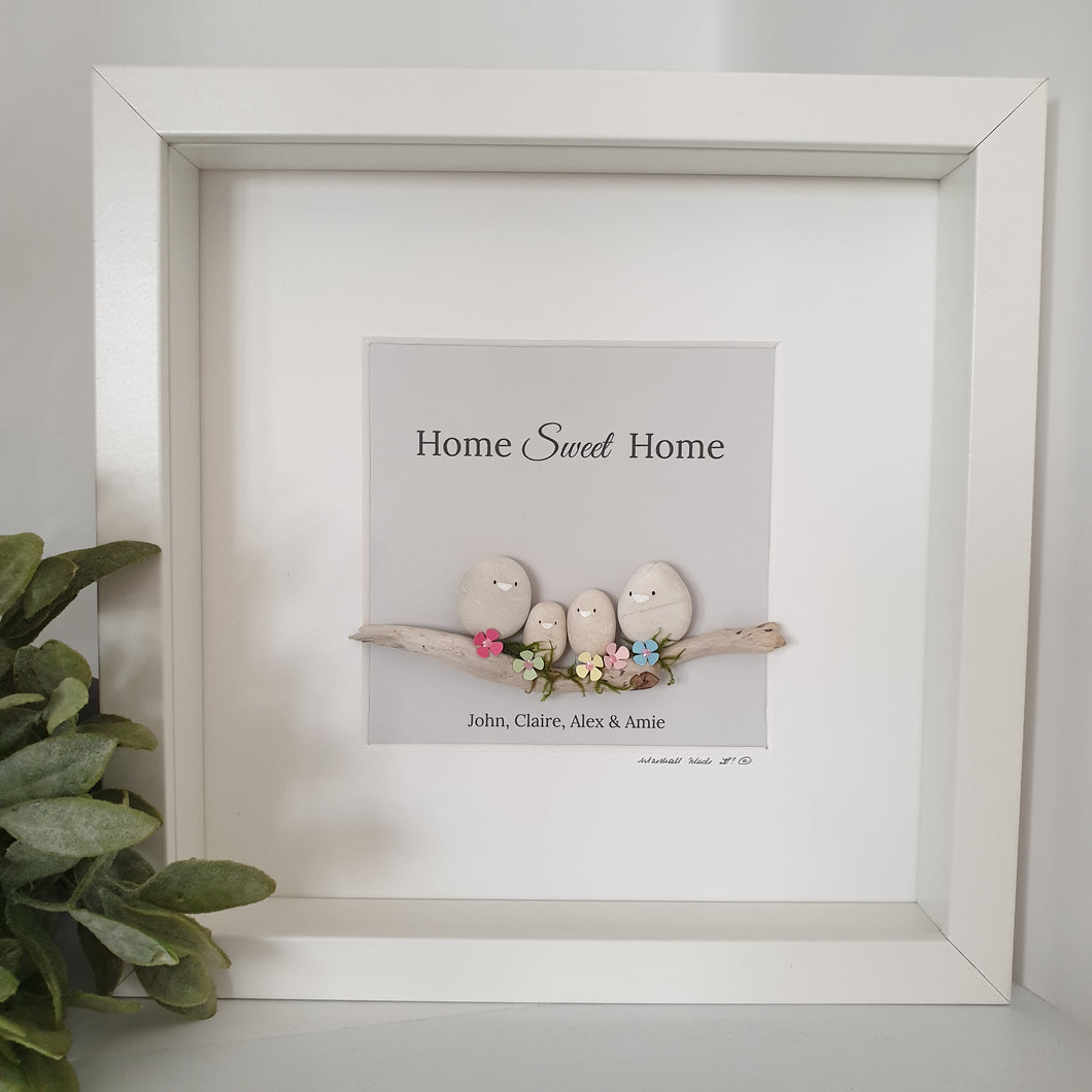 Home Sweet Home (Personalised)