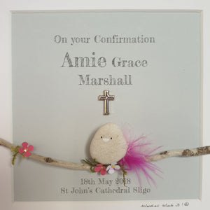 Confirmation (Personalised)