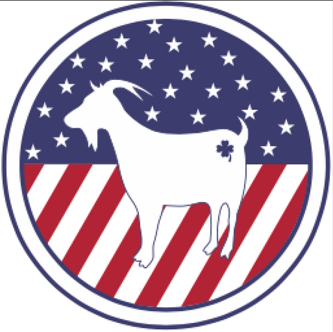 OneGoat Stars & Stripes Icon