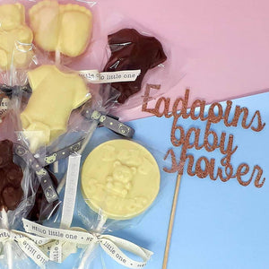 Baby shower packages