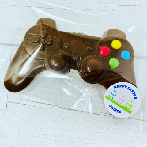 Easter Chocolate Game Controller