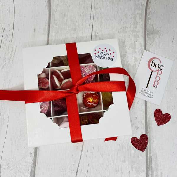 Valentines Pick n Mix gift box