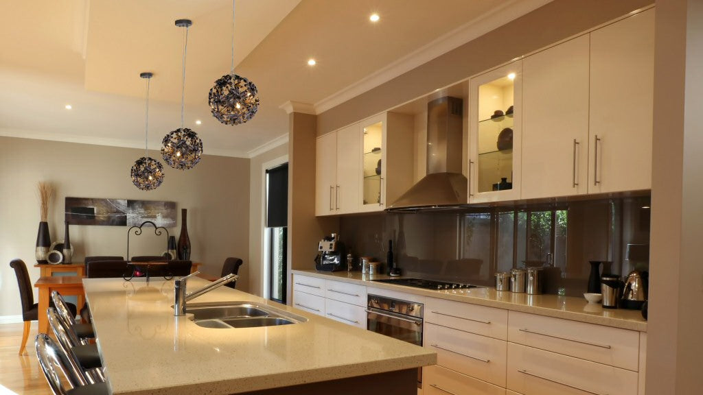 amazing tips - learn the basics of kitchen lighting - lampsusa