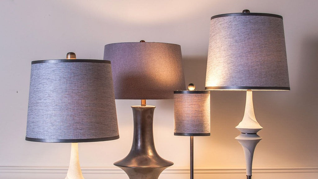 Picture of: Lamp Shades The Ultimate Buyer S Guide Lampsusa