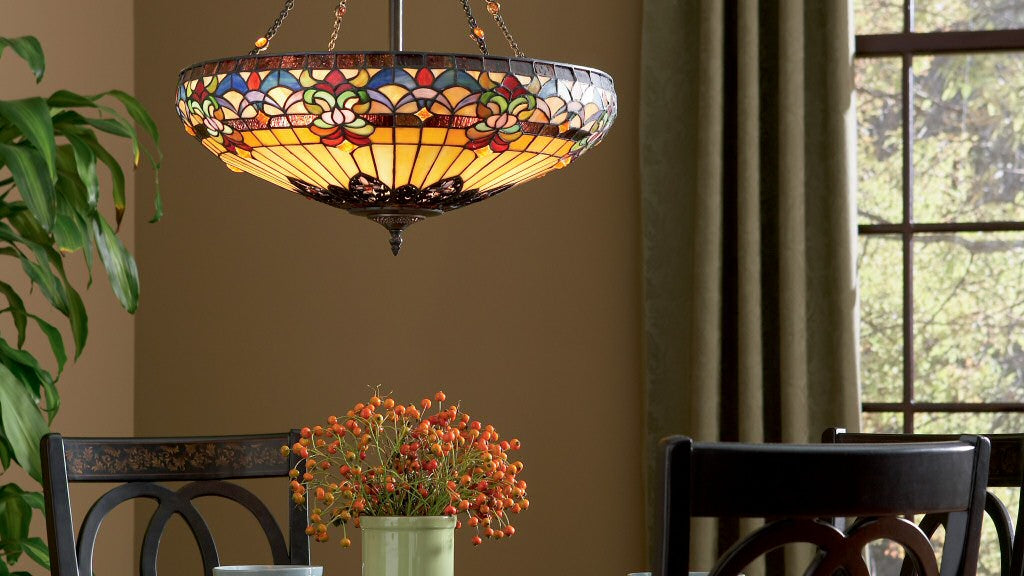 Stunning Tiffany Style Lighting Tips For The 21st Century Lampsusa