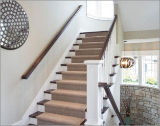 30 amazing lighting tips every senior should know lampsusa stairways greentooth Image collections