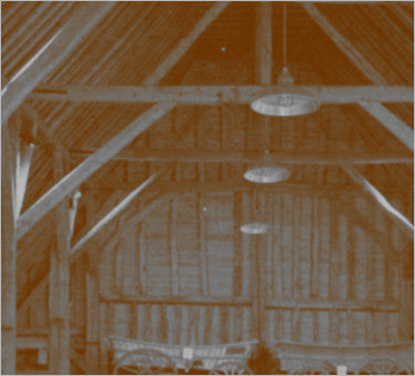 History of Vintage Barn Lighting