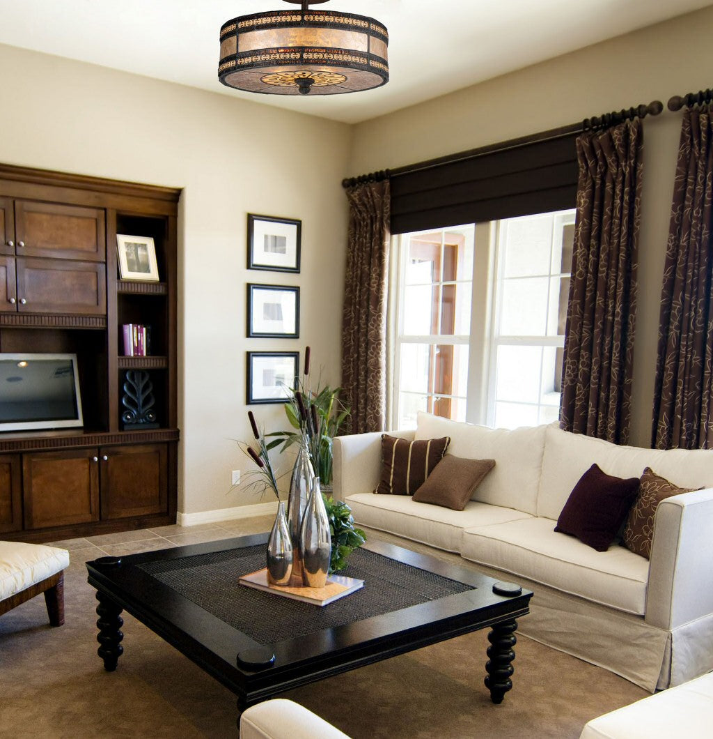 Lighting Fixtures For Living Room