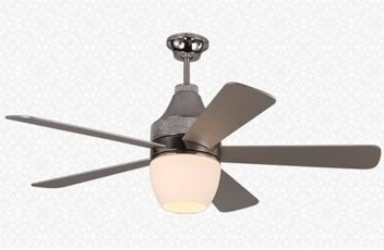Learn about ceiling fan rotation guide lampsusa how tos tips ceiling fan rotation guide aloadofball Choice Image