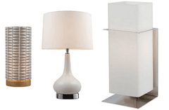 - Accent Lamps Buyer's Guide