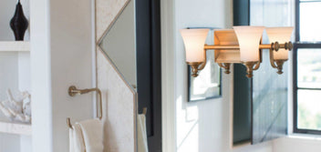 How to Buy a Bathroom Light Fixture