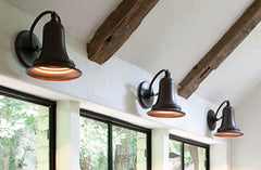 - How to Buy a Wall Sconce