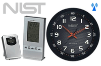 Buyer's Guides - Atomic Clocks