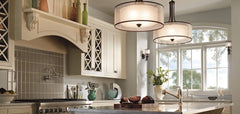- Kitchen Lighting Basics