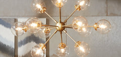 - How to Install a Chandelier