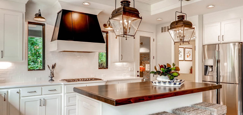 How-To's & Tips - Effective Kitchen Lighting