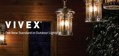 - Vivex Outdoor Lighting