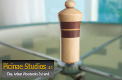 - Are these the Finest Wood Lamp Finials Ever Made?