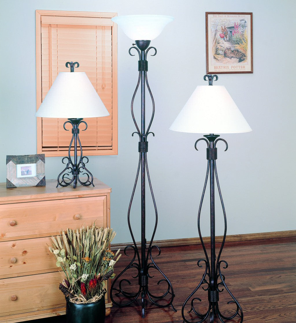 cheap floor lamps