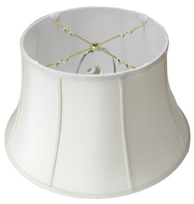 drum bell lamp shade