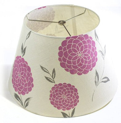 empire lamp shade