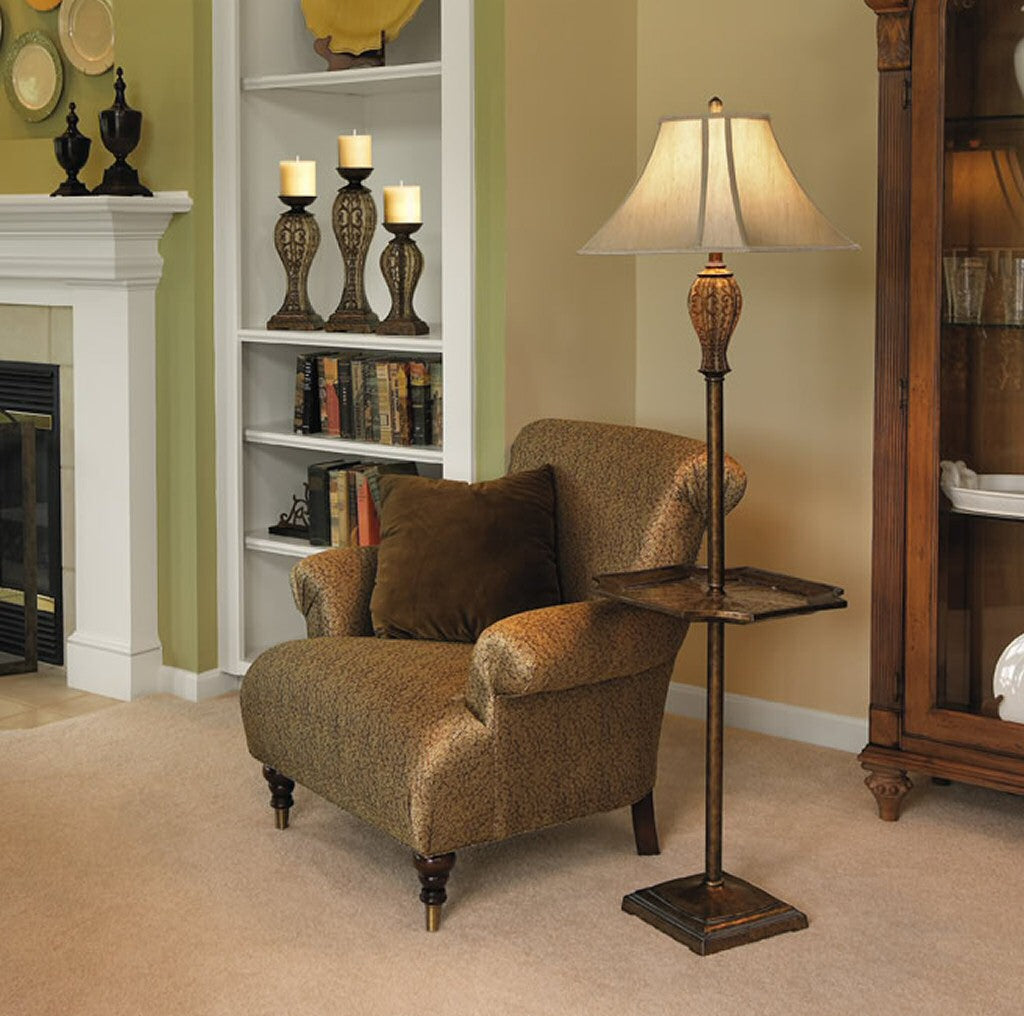 Floor Lamps Guide To Tall Standing Lamps And Reading Lamps Lampsusa