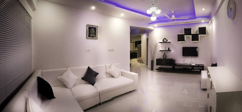 Ambient Lighting Experts Will Advise Beginning With The Light As That Is General Everyday For Living Room