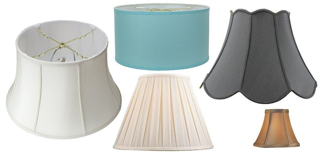 lamp shade shapes
