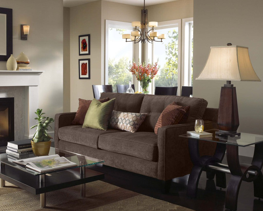 Living Room Lighting: 20 Powerful Ideas to Improve your ...