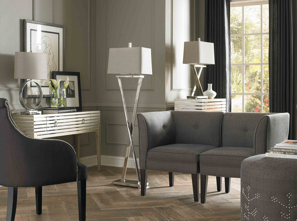 Floor Lamps Guide to Tall Standing Lamps and Reading Lamps ...