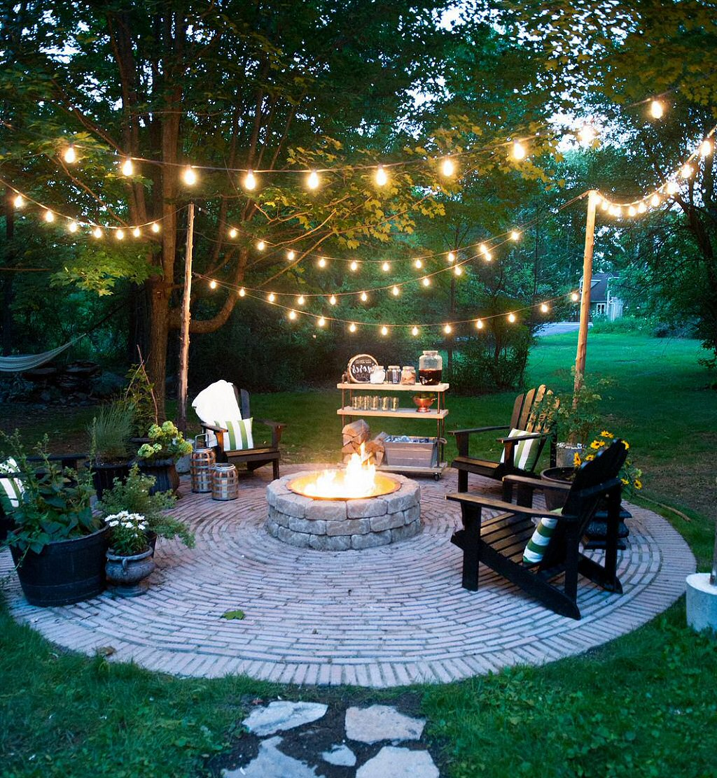 Outdoor Lighting Guide: Exterior Lighting Tips and Tricks ...