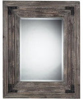 All Wood Framed Mirrors