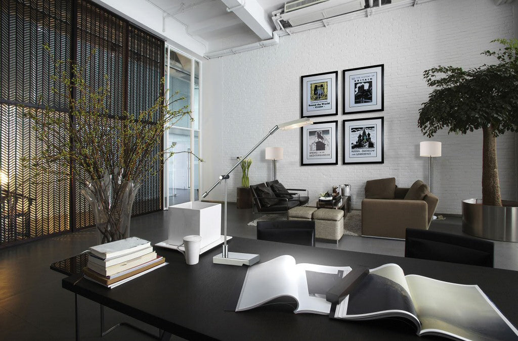 Highly Practical Benefits Of Adding Task Lights And Lamps