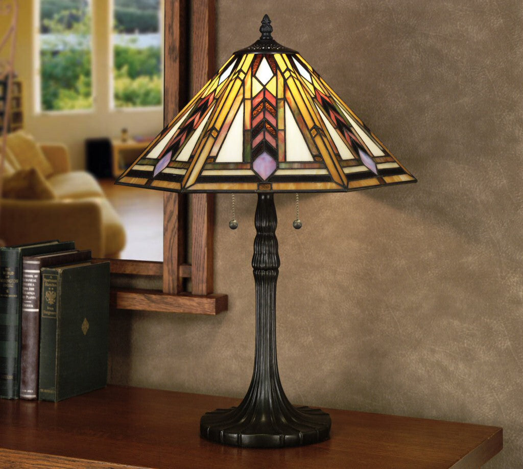 Why We Love Tiffany Lamps Stained Glass Lamps And Tiffany
